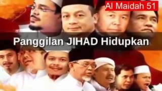 Download Mp3 Keren..!! Kumpulan Lagu Aksi Damai Bela Islam Part 1