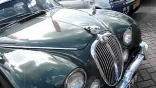Jaguar 3.8 S(1965)