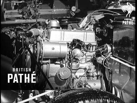 Motor   1959