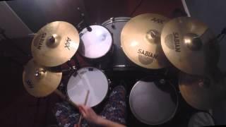 Mark Ronson - Uptown Funk ft. Bruno Mars (Drum Cover)