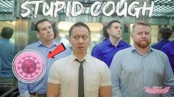 "Coronavirus Parody ""STUPID COUGH"" (Lady Gaga ""Stupid Love"" PARODY)"
