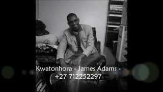 Gambar cover Kwatonhora - James Adams