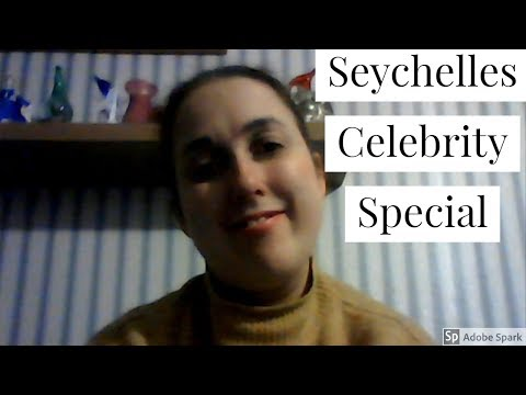 Travel Vlog Seychelles Celebrity Special Information From Daily Stars Tv Life Magazine