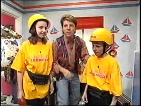 Finders Keepers CITV 1993 Episode Part 1