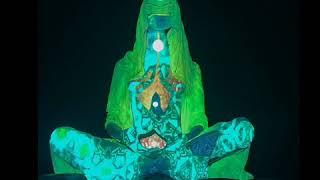 Meditation pt.1 (Goddess Projection Map)