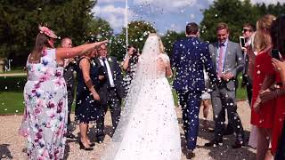 Steph and Marc Wedding Video! Northbrook Park