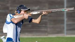 Finals Trap Women - ISSF World Cup Series 2011, Combined Stage 2, Sydney (AUS)