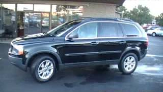 2006 VOLVO XC90 in CHATTANOOGA, TN at CORNERSTONE AUTO BROKERS
