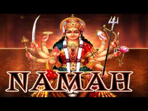 Mantra For Unexpected Wealth - Durga Mantra