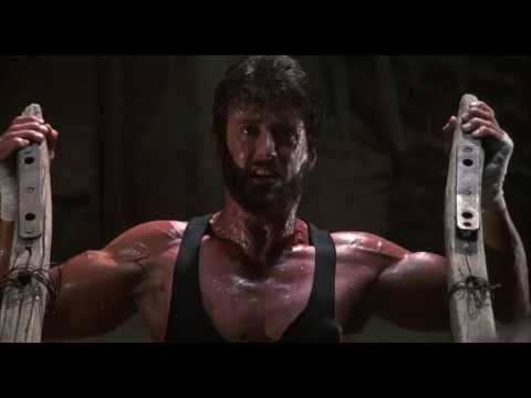 Inspiration - Rocky IV - Training Montage & Hearts on Fire HD 1080