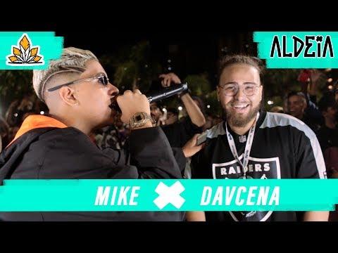 (MELHOR DA NOITE) Mike x Davcena | SEGUNDA FASE | 178ª Batalha da Aldeia | Barueri | SP