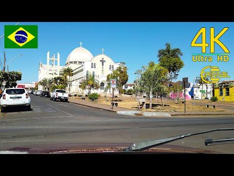 Araguari • Centro