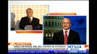 ¿Qué tan conveniente es para Alianza del Pacífico aliarse con Mercosur? Experto analiza el panorama