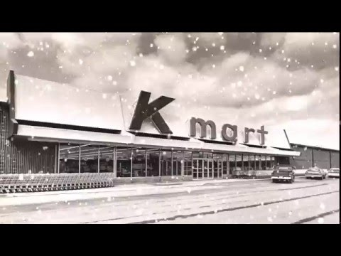 Kmart In-Store Music: Christmas 1974