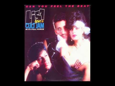 Lisa Lisa & Cult Jam with Full Force - Wikipedia
