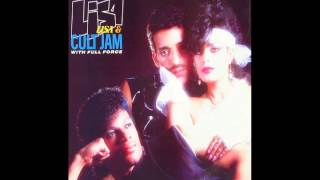 lisa lisa and cult jam with full force - can you feel the beat (radio edit)