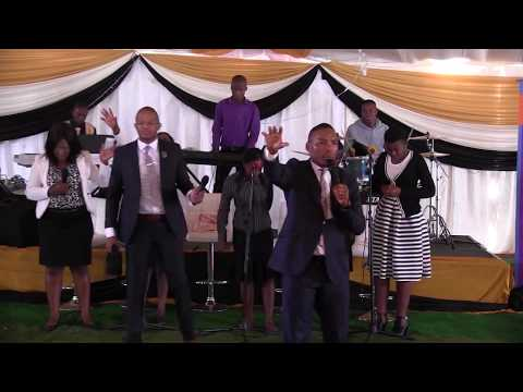 PROPHET NEYI ZIMU BE FREE FROM LIMITATIONS PART 1:3