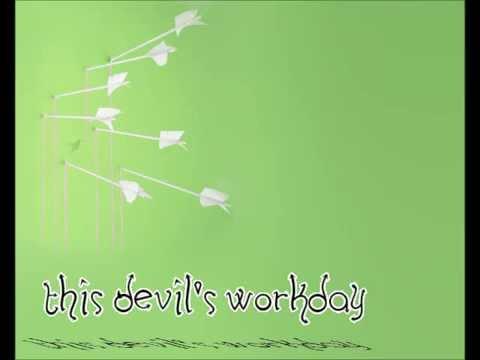 Modest Mouse - This Devil's Workday (Lyrics)