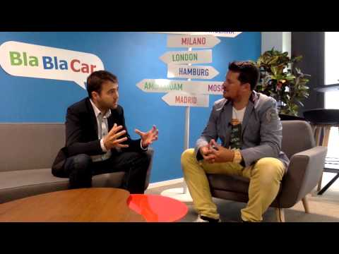Crowd Expedition visits BlaBlaCar