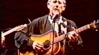 "Chet Atkins and Marcel Dadi, France 1991, ""There"