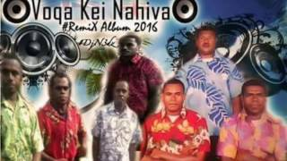 Lomaloma Rua _ Voqa Kei Nahiva (Dj N3dz R3miX)
