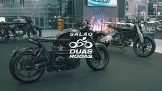 Veja como foi o processo de customização da super Moto do Salão! (1)