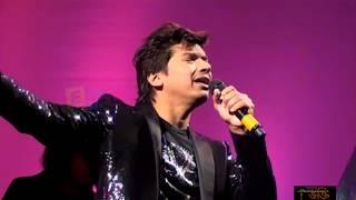 Tune Mujhe Phechana nahi. Shaan Live Performance. Nadia Mahatsab 06