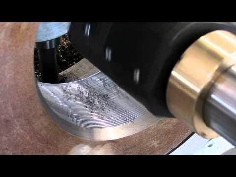 Sir Meccanica S.p.A. - Ws3 FULL CNC