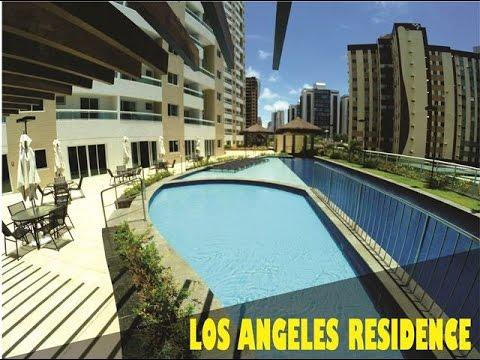 LOS ANGELES RESIDENCE - Const. Manhattan | APARTAMENTO NO COCÓ | FORTALEZA CEARÁ