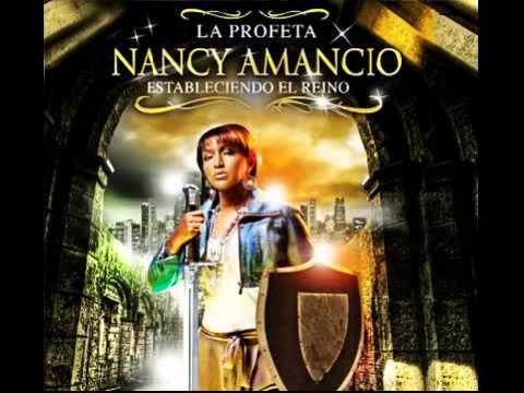 Esta Es Mi Fe - Nancy Amancio