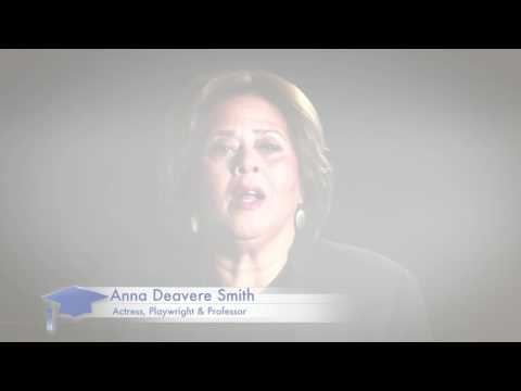 TED TALKS LIVE Champion Spots - Anna Deavere Smith