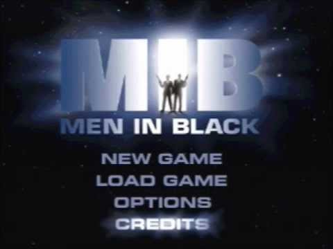 Let's Play Men in Black (Ps1) Part 1