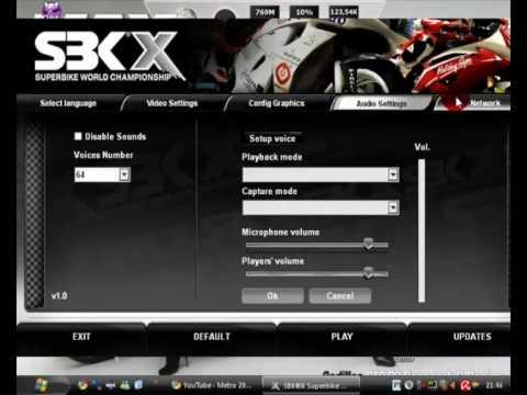 sbk 2009 crack download