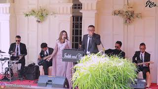 Tak Ingin Pisah Lagi - Marion Jola Feat Rizky Febian (Judith And Co Music Entertainment)