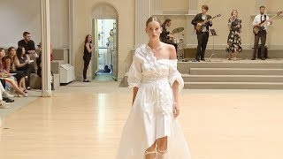 Yuna Yang | Spring Summer 2019 Full Fashion Show | Exclusive