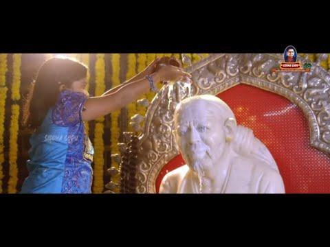 Shirdi Sai Baba Best song ever    Jyotirmayi Bhavani & Sai Shivani