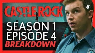 "Castle Rock Episode 4 Breakdown! ""The Box"" 