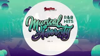 Musical Adversity R&B Hits Battle Vol 3 - Top 8 | T'Challa & Chun Li vs SoulRoGemmario