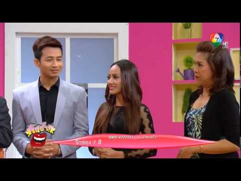 Khmer movie Sbek kong interview with super stars khmer in thailand by TV7