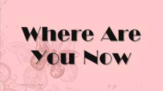 Honor Society- Where Are You Now (Lyrics On Screen+ Download Link )