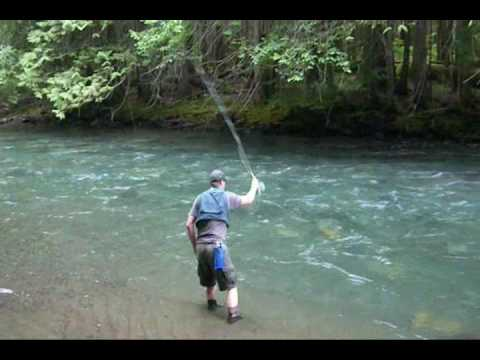 Skagit river adventure youtube for Fly fishing spots near me