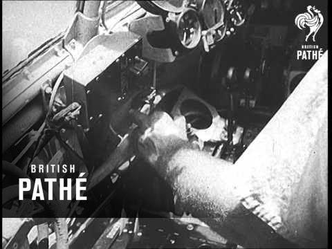 Battle Of The Bismarck Sea (1943)