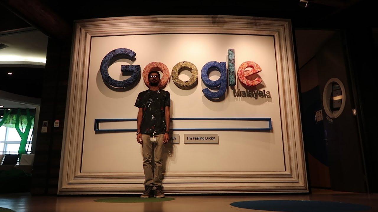 Google office tour Tech Google Malaysia Office Tour Youtube Google Malaysia Office Tour Youtube