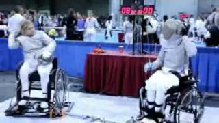 USA Fencing Summer Nationals: Women