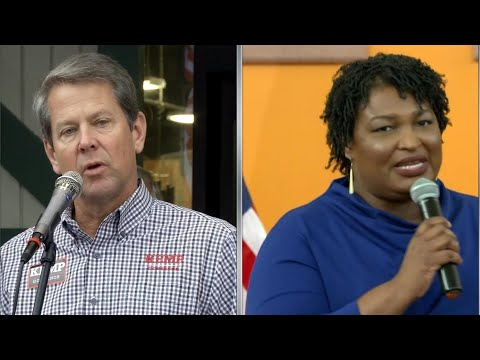 Georgia Democrats Respond To Brian Kemp's Claim Of Attempted Voter Hack | MSNBC