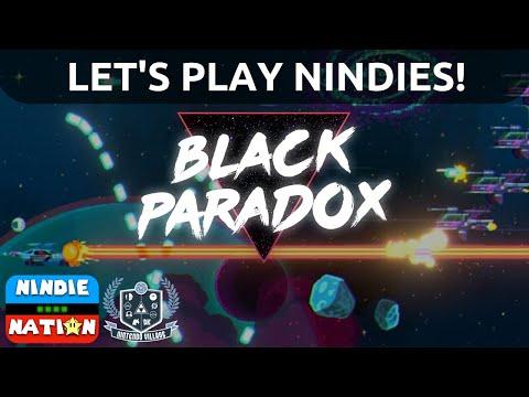 Black Paradox - Let's Play Nindies! |