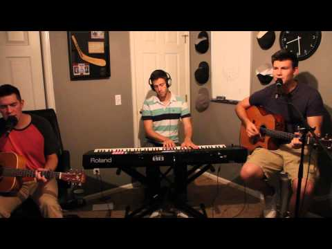 See You Again & You Found Me  Cover by Under Two Tables