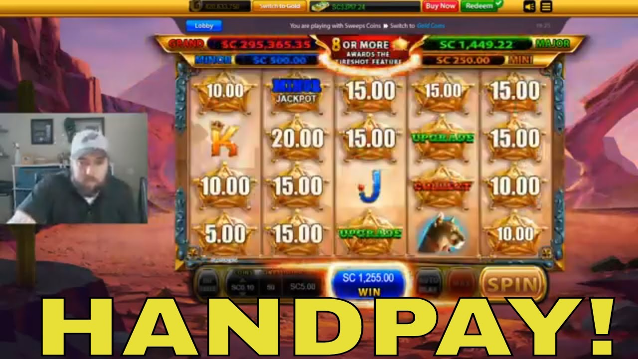 Chumba Slots Casino