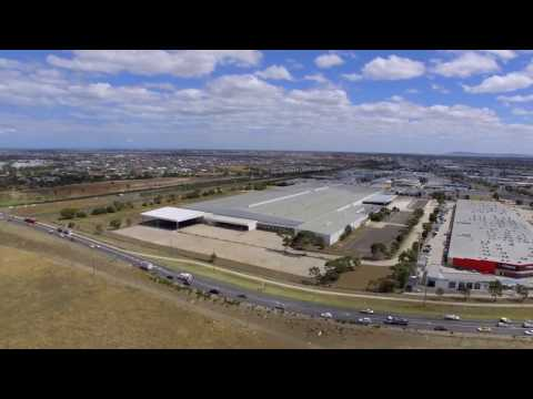 Hoppers Crossing distribution Centre: A 3 minute tour -  VIC, Melbourne