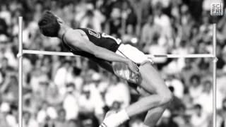 La ciencia del salto de altura